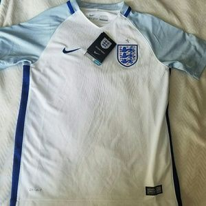 England jersey Euros 2016 youth